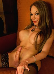 Damsel in Devil Dress Mia Isabella switchs from Lamb to Lion and devours her man.